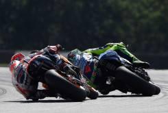 MotoGP Brno 2016 Carrera 06