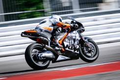 MotoGP KTM Test Misano 02