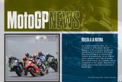 MotoGP News MBK20