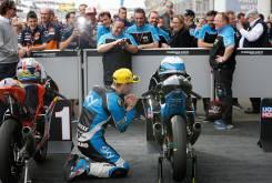 Romano Fenati Sky Racing Team VR46 08