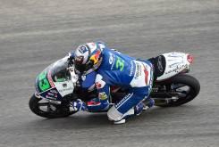 enea bastianini moto3 aragon 2016