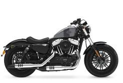 harley davidson sportster forty eight principal