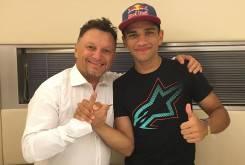 Jorge Martin Gresini2