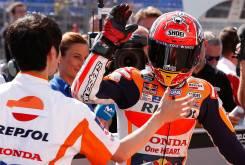 Marc Marquez MotoGP 2016 Silverstone