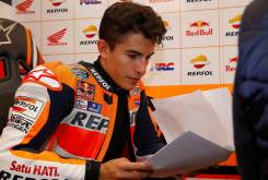 Marc Marquez MotoGP Silverstone 2016 01