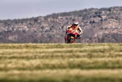 marc marquez motorbike magazine 2