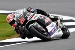 Moto2 Silverstone 2016 Johann Zarco