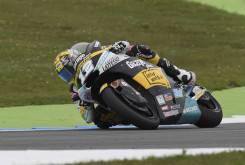Moto2 Silverstone 2016 Thomas Luthi