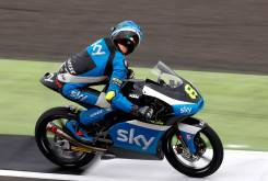 Moto3 Silverstone 2016 Carrera 02