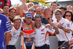 motogp misano 2016 dani pedrosa victoria