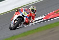 MotoGP Silverstone 2016 Carrera 07