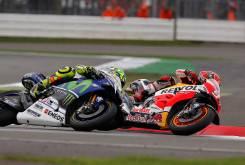 MotoGP Silverstone 2016 Declaraciones Marc Marquez