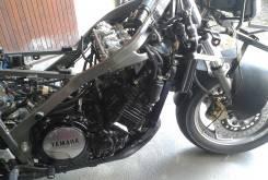 Yamaha Powa D10 7550 FZ Moko 1988
