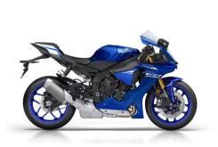 yamaha yzf r1 2017 race blu