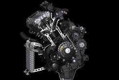 Yamaha YZF-R1M 2017