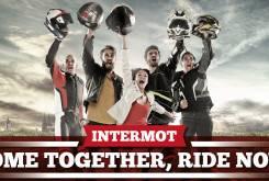 Intermot 2016 novedades motos 2017