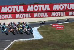 john mcphee moto3 australia 2016