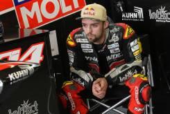 jonas folger moto2 australia 2016