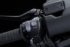 Kymco AK 550 ABS 2017 Detalles 19
