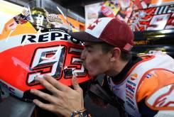marc marquez campeon del mundo motogp 2016