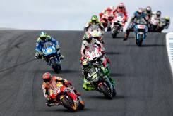 motogp australia 2016 marc marquez carrera 01