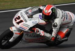pecco bagnaia moto3 malasia 2016