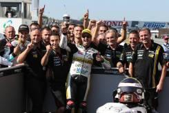 thomas luthi pole moto2 australia 2016