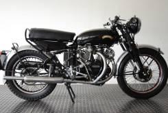 vincent black shadow hrd 1000 series d 1955