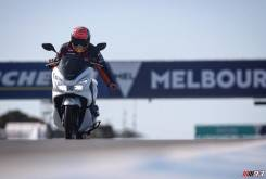 marc marquez scooter australia 2016