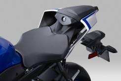 2017 YZF600