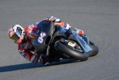 andrea dovizioso motogp test valencia 2017