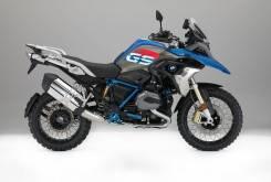 bmw r 1200 gs rallye 2017 perfil