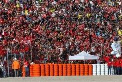 MotoGP 2016 Espectadores