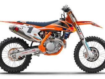 ktm 450 sx f factory edition my 2017 right