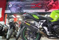 adn motos madrid 32