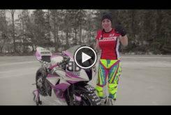 Brownie video sueca Marc Marquez 01