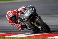 Casey Stoner Test MotoGP Sepang 2017 04