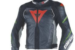 chaqueta dainese super speed d1 4