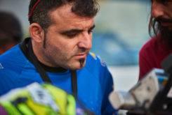 Daniel Albero Diabetico Dakar 2018 04