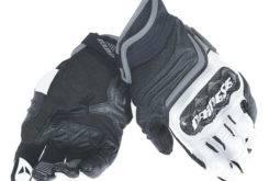 guantes dainese carbon d1 short 1