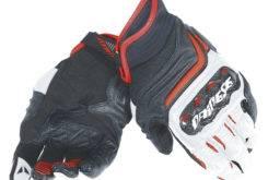 guantes dainese carbon d1 short 3