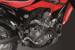 CRF250M, Extreme Red