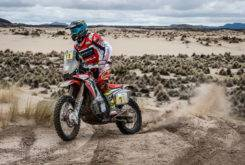 Joan Barreda victoria etapa 10 Dakar 2017