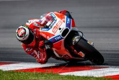 Jorge Lorenzo Sepang Test MotoGP 2017 05