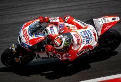 Jorge Lorenzo Test MotoGP Sepang 2017 01