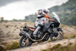 KTM 1090 Adventure 2017 prueba 077