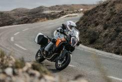 KTM 1290 Super Adventure S 2017 prueba 03