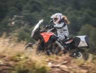 KTM 1290 Super Adventure S 2017 prueba 17