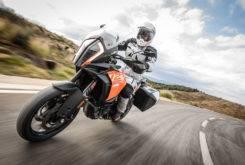 KTM 1290 Super Adventure S 2017 prueba 23