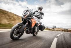 KTM 1290 Super Adventure S 2017 prueba 35